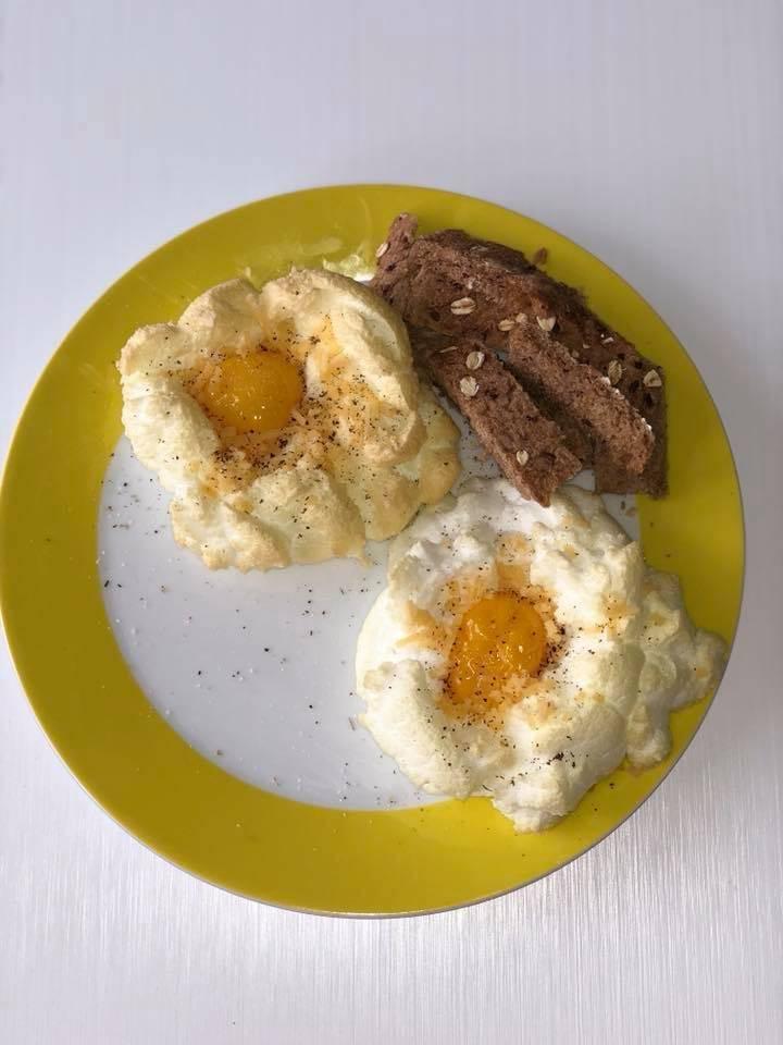 Fancy eieren